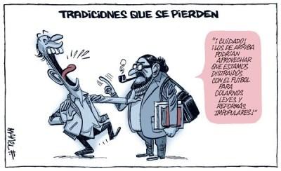 3. 1. Manel Fontdevila. Tadiciones que se pierden