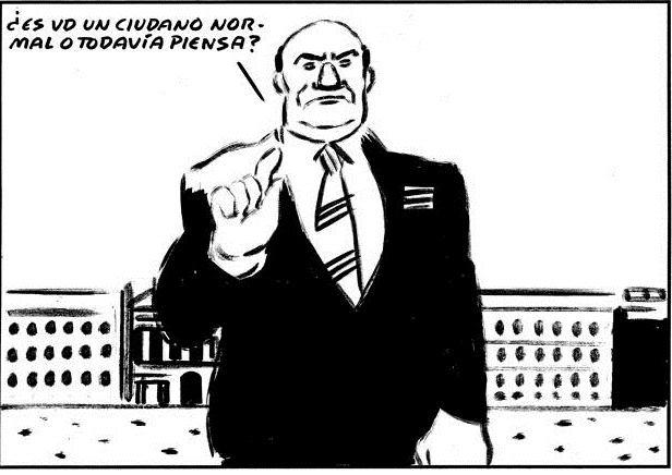 Ciudadano Normal