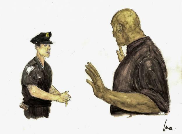 Violiencia Policial